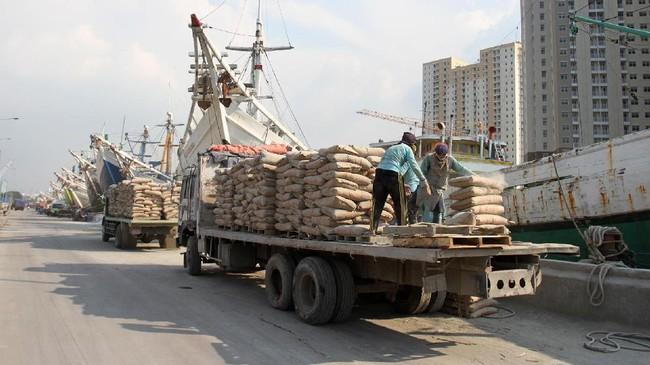 Niat Monopoli, Perusahaan Semen China Sengaja Jual Rugi
