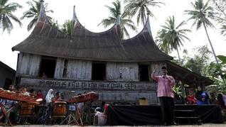 Kominfo Sumbar: Aplikasi Injil Bahasa Minang Sudah Dihapus