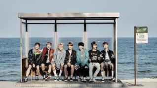 BTS ke TXT, Akun Medsos Idol K-Pop Paling Dibahas 2019