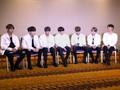 Semangat BTS untuk ARMY Indonesia yang Ujian Nasional