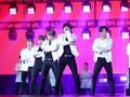 Pesona Panggung Konser BTS