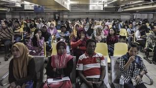Menaker Buka Pintu Pengiriman TKI ke 14 Negara di Era Corona