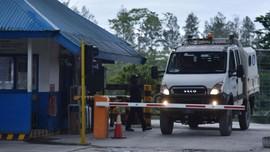 Freeport Evakuasi Karyawan Usai Penembakan di Kuala Kencana