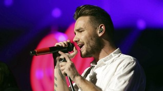 Liam Payne Telepon Harry Styles, Fan One Direction Heboh