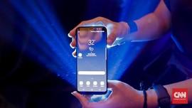 Galaxy S8 dan S8+ Hadir di Indonesia, Ada yang Beda?