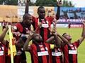 Klasemen Liga 1 2018 Usai Persib Tumbang