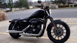 6 Film yang Identik dengan Moge Harley Davidson