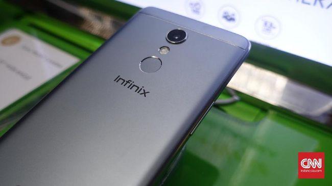 Infinix menyayangkan putusan Kemenkominfo ang mencabut izin sertifikasi Zero 5.
