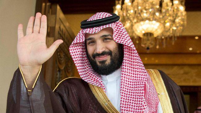 Raja Salman dan Putra Mahkota Pangeran Mohammed bin Salman mengirim kawat menyatakan belasungkawa kepada Presiden Joko Widodo terkait gempa Lombok, NTB.