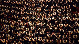 Menilik Universitas Terfavorit SBMPTN 2019