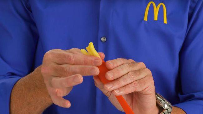 McDonald's bersedia membayar kembali upah karyawan 10 tahun terakhir di Selandia Baru karena persoalan salah hitung.