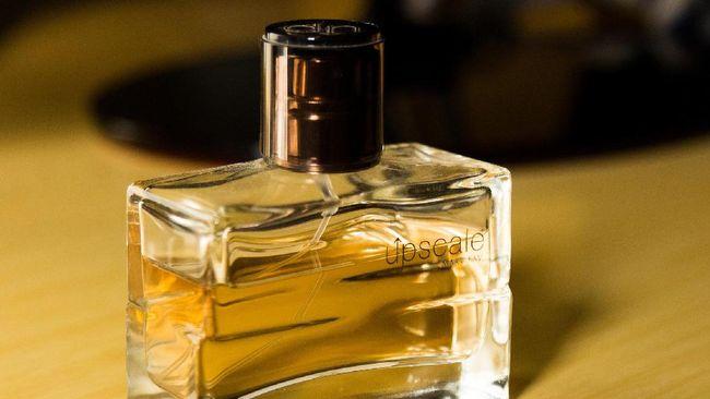 Parfum aroma ganja baru saja dirilis bertepatan dengan peringatan Hari Ganja Sedunia, pada Selasa (20/4) waktu Amerika Serikat.