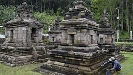 Sejarah Kerajaan Mataram Kuno beserta Peninggalannya