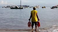 Meniru Kesederhanaan Nelayan Brasil Dalam Berburu Ikan
