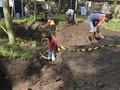 Situs Arkeologi Ditemukan Warga di Tulungagung