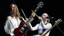 Sejarah Baru, Perempuan Dominasi Nominasi Rock Grammy 2021