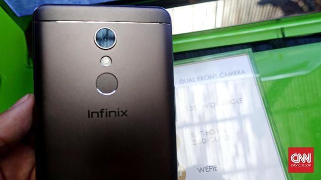 Asus membuka kemungkinan kasus tersebarnya Infinix pabrikan China lantaran oknum distributor yang tak sabar dan akhirnya mengimpor langsung produk itu.