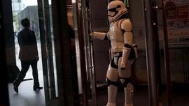 'Serbuan' Storm Troopers pada 'May the 4th'