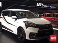 Toyota Sienta Catat Angka Penjualan Terendah di Segmen MPV