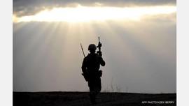 Afghanistan: AS Telah Tarik Pasukan dari Basis di Kandahar