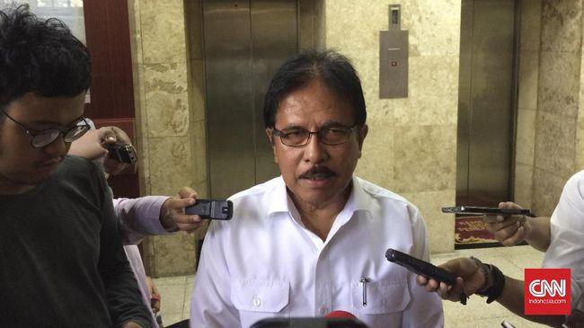 Menteri ATR/ Kepala BPN Sofyan Djalil berencana menghapus IMB dari daftar syarat yang harus diurus dalam berinvestasi karena sering dikeluhkan pengusaha.
