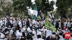Pendiri FPI dan Mimpi 100 Persen Indonesia Bersyariat