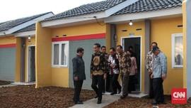 Syarat Baru Penerima FLPP Terganjal Harga Rumah Murah