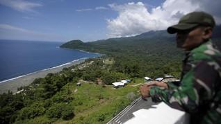 Masyarakat Adat Papua Barat Tolak Pembentukan Kodim Tambrauw