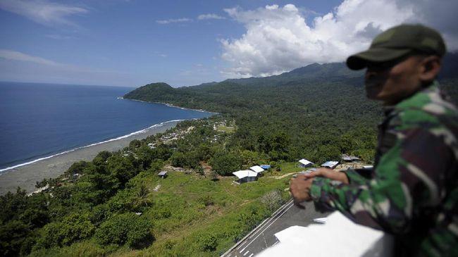 Masyarakat adat di Papua Barat menolak pembentukan Kodim Tambrauw karena tak ingin kekerasan oleh anggota TNI menguat di wilayah mereka.