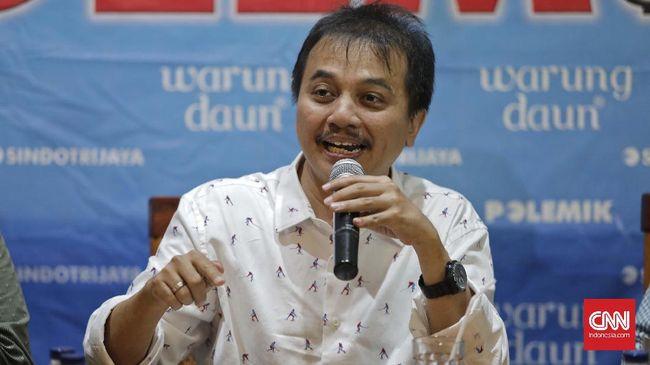 Kuasa hukum Roy Suryo, Tigor Simatupang mengklaim kliennya nonaktif dari partai karena memang diminta SBY untuk fokus menyelesaikan kasus aset Kemenpora.