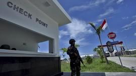 Seorang Anggota TNI Tewas Saat Baku Tembak dengan KKB Papua