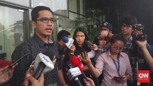 KPK Siap Pelajari Laporan Pansus Pelindo soal Audit BPK