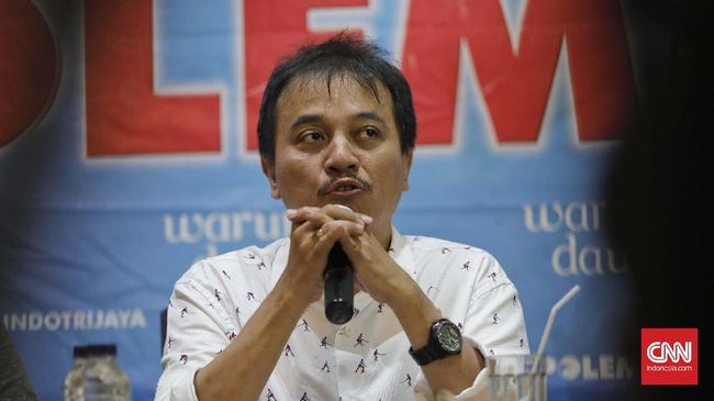 Roy Suryo mengatakan Bareskrim Polri perlu mendapatkan rekaman utuh terkait penggalan percakapan antara Menteri BUMN Rini Soemarno dan Dirut PLN Sofyan Basir.