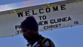 RI-Papua Nugini Sepakat Buka Perbatasan untuk Perdagangan