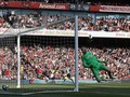 Fakta Menarik Kemenangan Arsenal Atas Manchester United