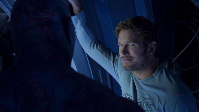 Walkman yang digunakan karakter Chris Pratt, Peter Quill, kini dapat dibeli di laman daring dengan harga jutaan rupiah.