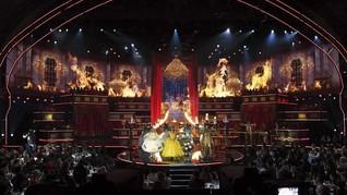 MTV Movie & TV Awards 2020 Bakal Digelar Akhir Tahun