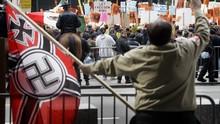 Neo-Nazi Minta Pengikut Tularkan Corona ke Umat Yahudi-Muslim