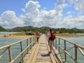 Saingi Dominasi Bali, Lombok Terpopuler ke-6 di Tripadvisor