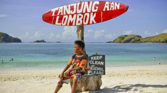 Menteri Pariwisata mengatakan kalau empat lokasi dari '10 Bali Baru' dipilih menjadi fokus Kementerian Pariwisata karena infrastrukturnya mendukung.