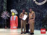 Jabat Plt Gubernur, Djarot Tetap Berkoordinasi dengan Ahok