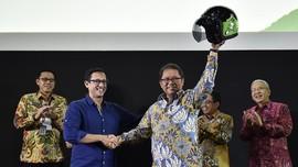 Rudiantara Tawarkan Gojek ke Menteri Brasil