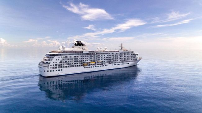 Jepang mengonfirmasi 10 orang yang berada di kapal pesiar Diamond Princess yang ditambatkan di Teluk Yokohama dinyatakan positif terinfeksi virus corona.