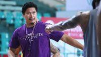 Wahyu Widayat Bawa 2 Pemain Muda ke Pelatnas Basket