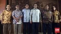 Mantan Panglima TNI Tunggu Masukan Warga untuk Anies-Sandiaga