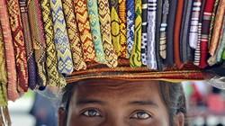 Menyusuri Tenun Indonesia, dari Aceh hingga Nusa Tenggara