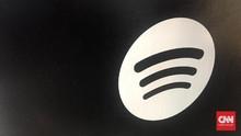Spotify Uji Fitur Story