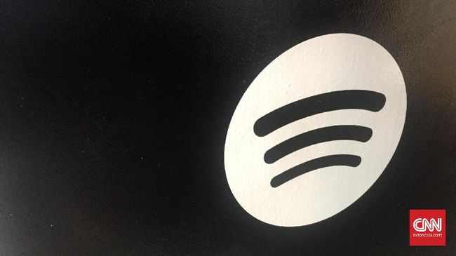 Spotify Akan Lacak Lokasi Pengguna Paket Langganan Keluarga