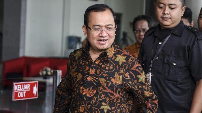 Wakil BPN Prabowo-Sandi, Priyo Budi Santoso menyatakan rekonsiliasi akan dilakukan dimomen yang tepat. Kata Priyo, pihaknya masih sibuk mengawal suara pemilih.
