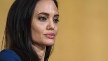 Angelina Jollie Ungkap Perlakuan Diskriminasi ke Anak Adopsi